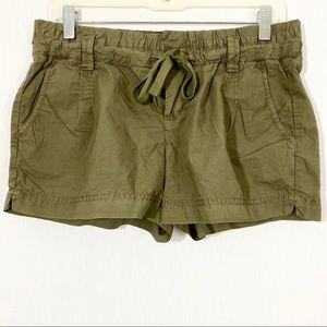 GAP | WOMEN'S CARGO SHORTS